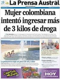 El Magallanes