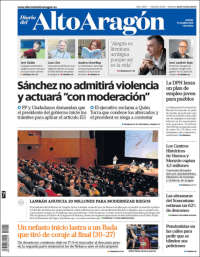Diario del AltoAragón