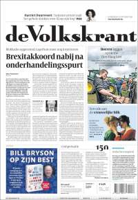 De Volkskrant