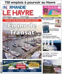 Le Havre Libre