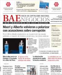 Buenos Aires Económico