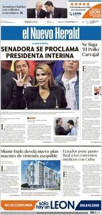 El Nuevo Herald