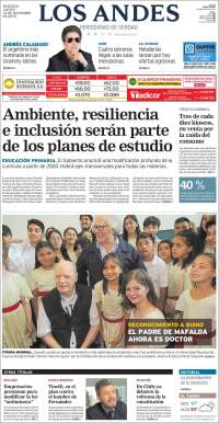 Los Andes - Mendoza