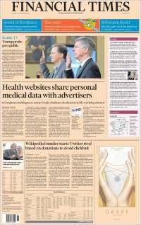 Financial Times - USA