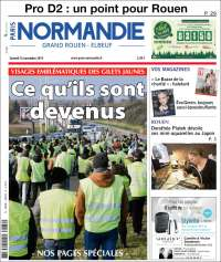 Paris Normandie