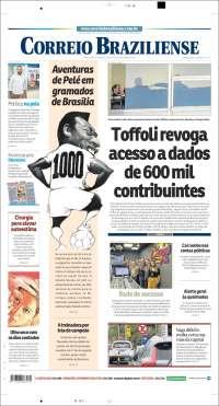 O Correio Brazilense