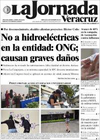 La Jornada Veracruz