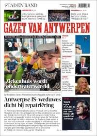 Gazet van Antwerpen