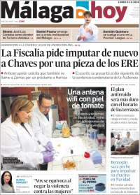 Málaga Hoy