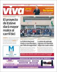 Información - Jerez