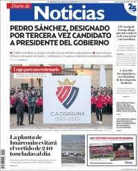 Noticias de Navarra