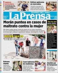 La Prensa de Lara