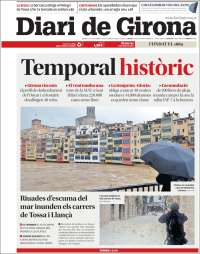 Diari de Girona