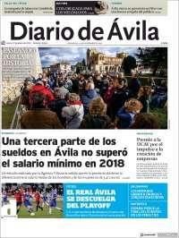 Diario de Ávila
