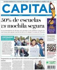 Capital Coahuila