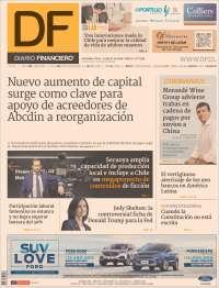 Diario Financiero