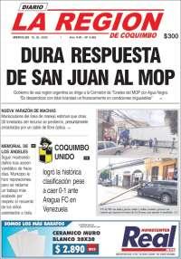 Diario La Región de Coquimbo