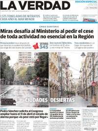 La Verdad de Cartagena