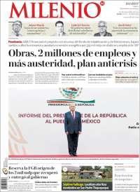 Milenio - Jalisco