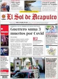 El Sol de Acapulco