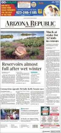 Arizona Republic News