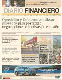 Diario Financiero