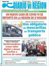 Diario VI Región