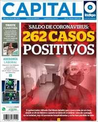 Capital México
