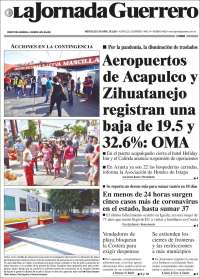 La Jornada de Guerrero