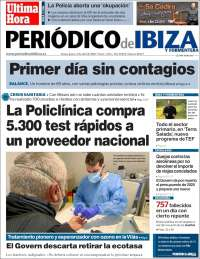 Periódico de Ibiza