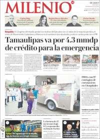 Milenio - Tamaulipas