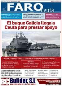 El Faro de Ceuta