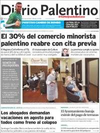 Diario Palentino