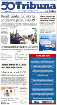 Tribuna da Bahia