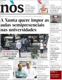 Nòs Diario