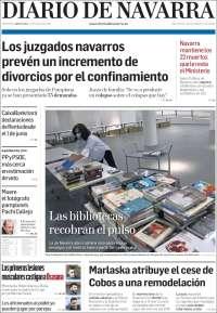 Diario de Navarra