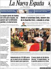La Nueva España - Avilés