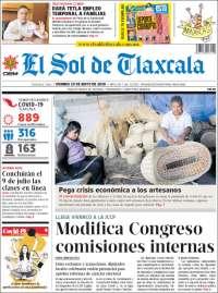 El Sol de Tlaxcala