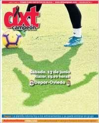 DTX Deporte Campeón