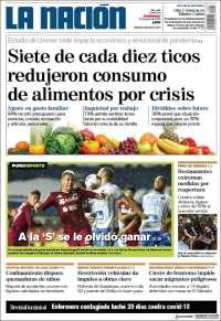 La Nación - Costa Rica