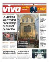 Viva Sevilla