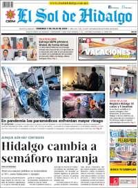 El Sol de Hidalgo
