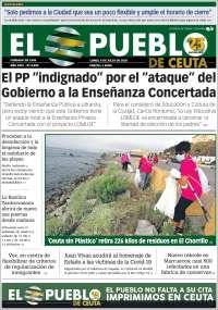 El Pueblo de Ceuta