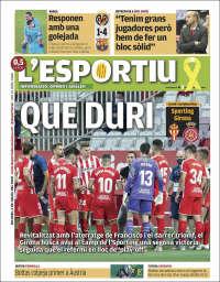 L'Esportiu : Girona