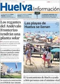 Huelva Información