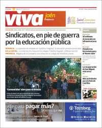 Viva Jaén