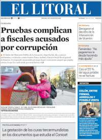 Diario El Litoral
