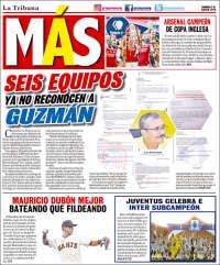 Diario Más