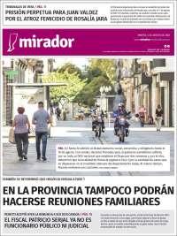 Mirador Provincial