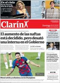 Clarín